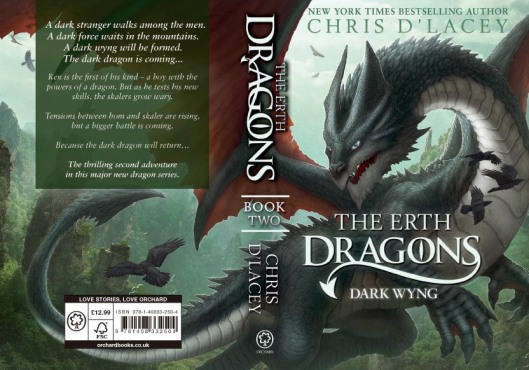 Dark Wyng final cover